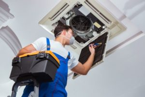 Air Conditioning Repair Companies in Lorton VA