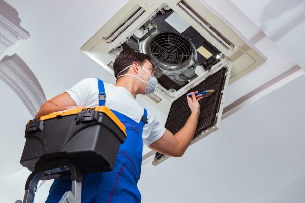 Air Conditioning Repair Companies in Lorton VA