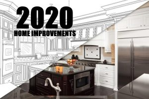 Major Home Improvements to Consider in 2020
