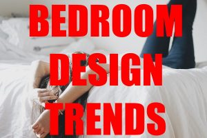 Bedroom Design Trends in 2020