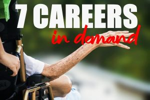 Careers That Are In Demand