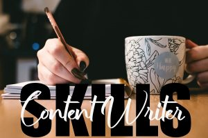 Basic Skills Every Online Content Writer