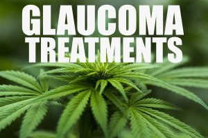Natural Treatments for Glaucoma