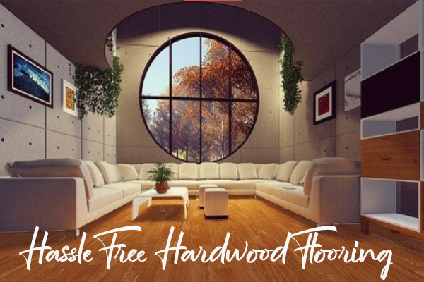 Installing Wooden Flooring