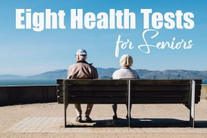 Eight Health Tests