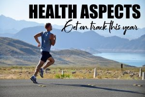 Health Aspects To Get Back On Track This Year