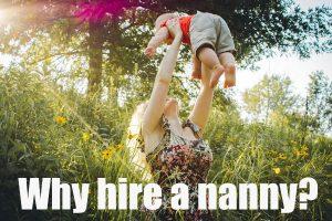 Hire a Nanny