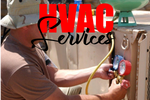 HVAC Serviced for Commercial Properties