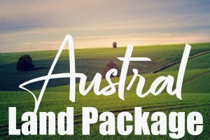 House and Land Package in Austral