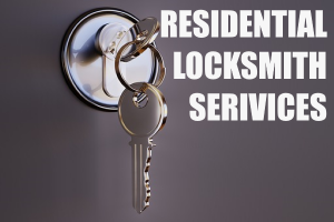 Acquire Residential Locksmith Services