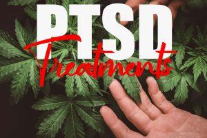 Treatments for PTSD