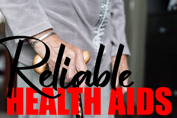 Reliable Health Aids