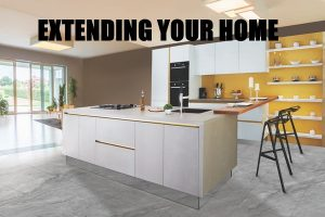 Extending Your Home