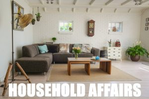 Household Affairs