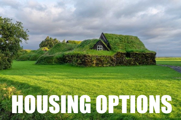 Alternative Housing Options