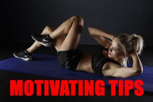 Motivating Tips For Gym