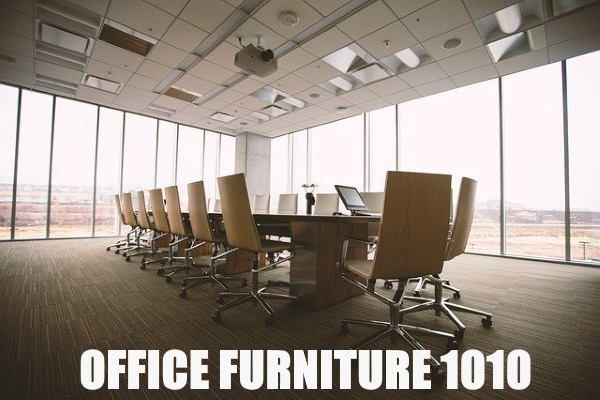 Office Furniture 1010: Your Comprehensive Guide