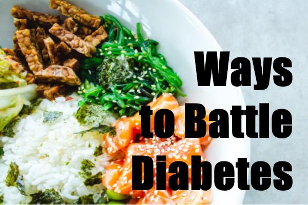 Battle Diabetes