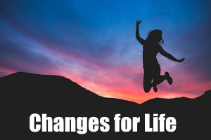 Changes For Life