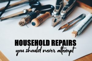 Household Repairs