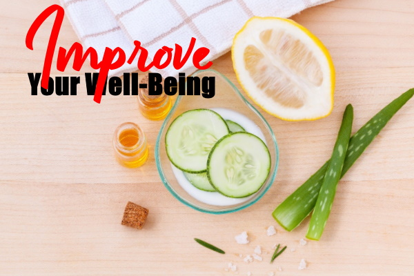 Improve Your Well-Being