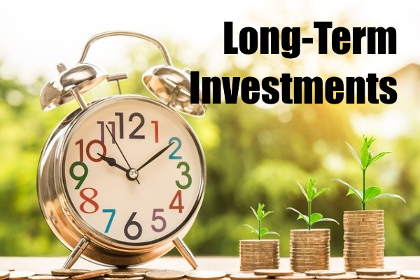 Long-Term Investments