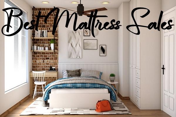 Best Mattress Sales Online