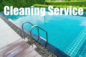 Pool Cleaning Service Provider