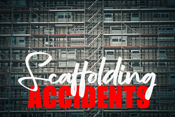 Scaffolding Accidents