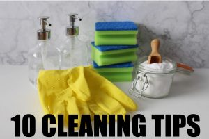 Cleaning Super-Tips