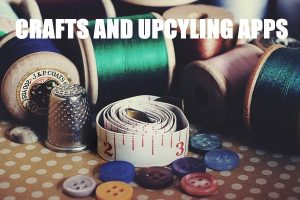 Upcycling Apps For Creative Home Projects