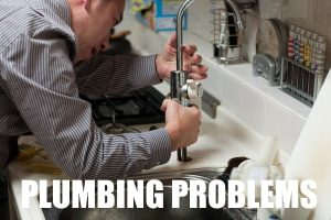 PLUMBING AND DRAIN CLEANING SERVICES PROBLEMS