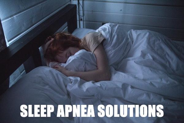 SLEEP APNEA SOLUTIONS