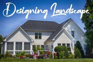 Designing Landscape