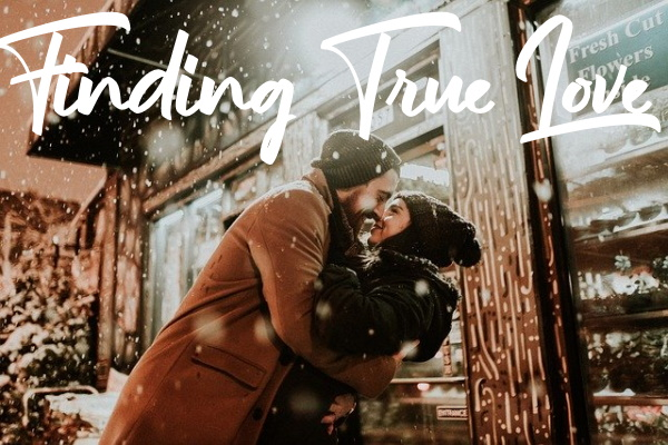 Stars Tell You About Finding True Love
