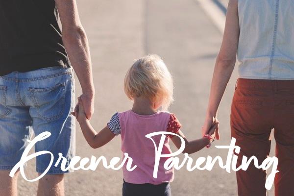 Greener Parenting