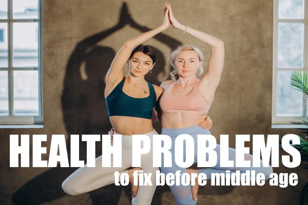 Big Health Problems