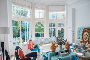 Comfort at your East Vancouver Home with a Hint of Chic