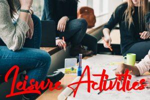Leisure Activities
