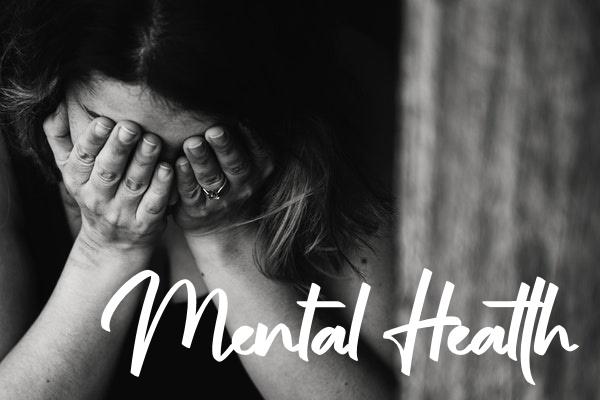 Unhealthy Mental Health Coping