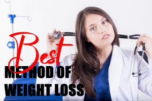 Best Method for Weight Loss
