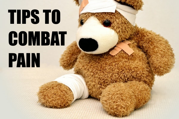 Combat Pain In The Body