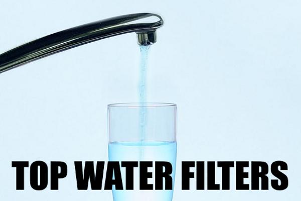 Top Water Filters