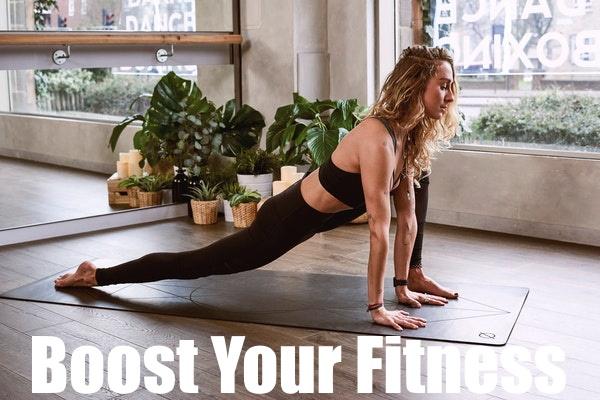 Intensity Workouts