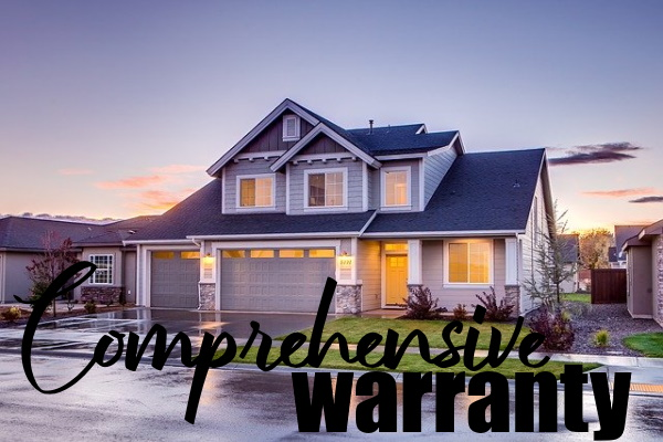 Comprehensive Warranty Plans For Your Home