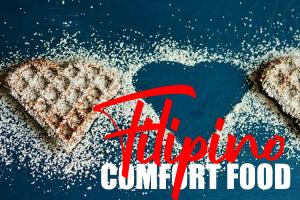 Filipino Comfort Foods