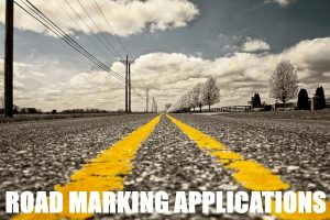 Applications of Road Markings
