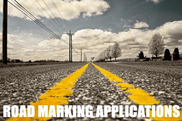 Applications of Road Markings