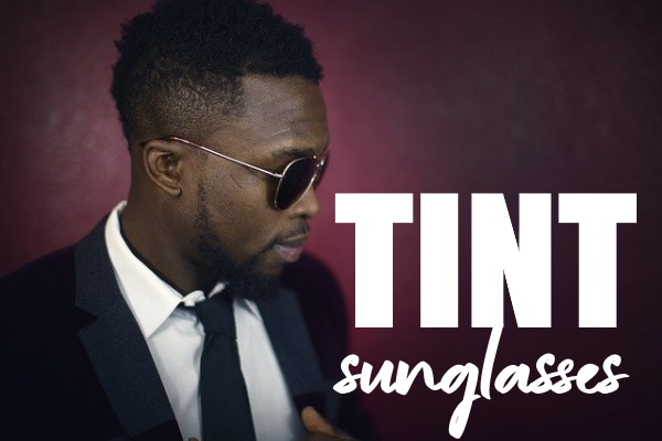 Tint for Sunglasses