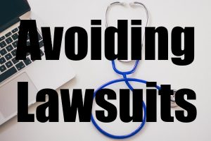 Medical Businesses Avoid Malpractice Lawsuits